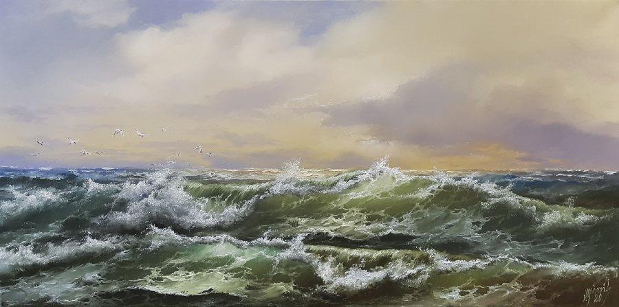 Jūra IV