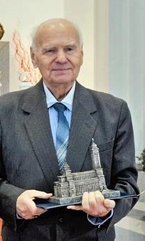 Vytautas Stasys Lagunavičius