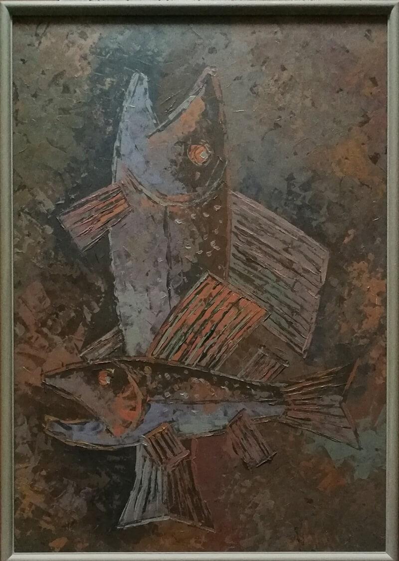 Po Žuvų ženklu
