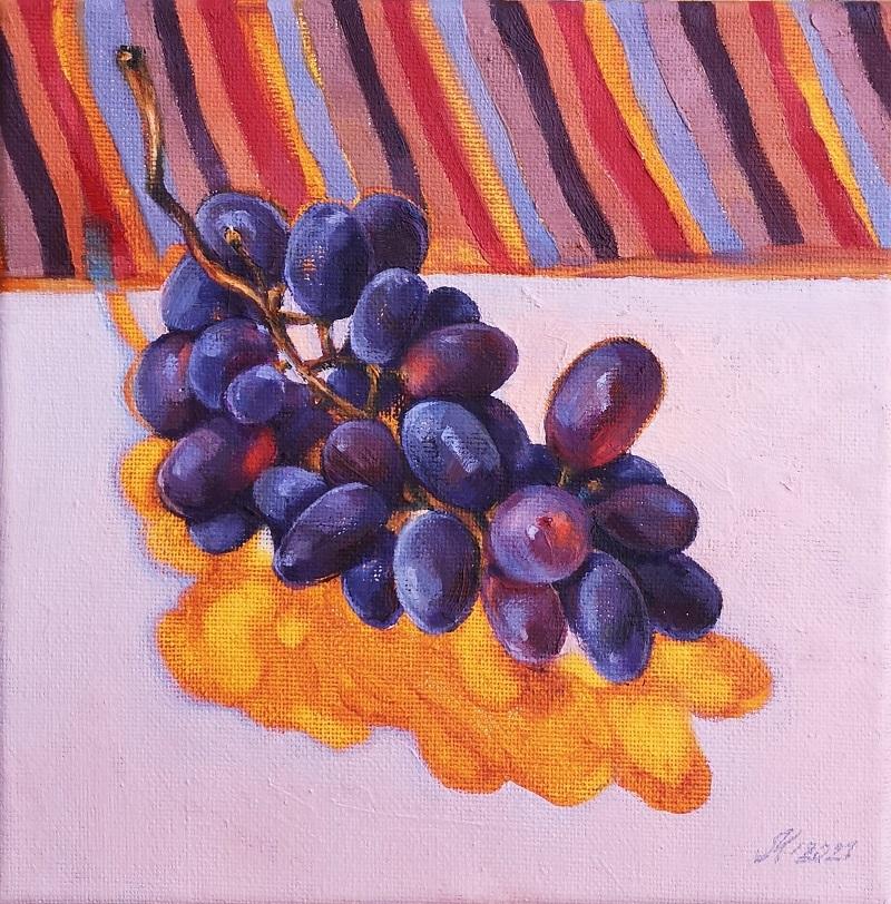Vynuogių kekė