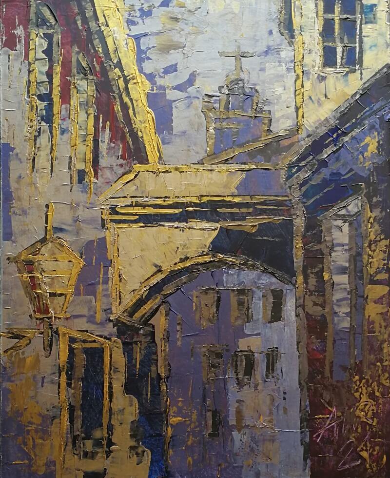 Žydų gatvė