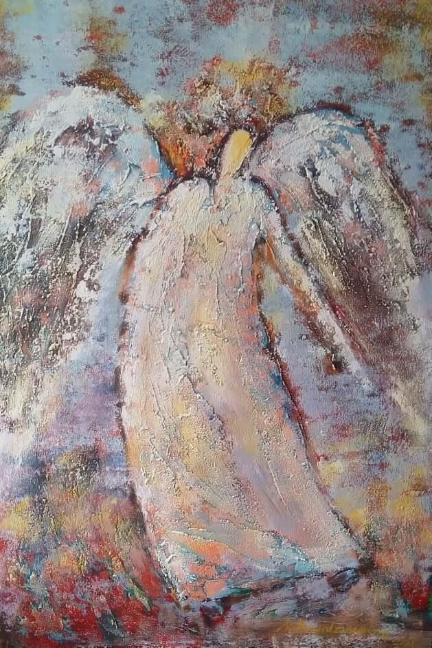 Šviesos angelas