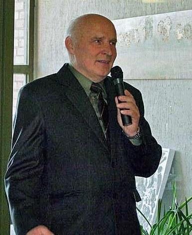 Vilius Ksaveras Slavinskas