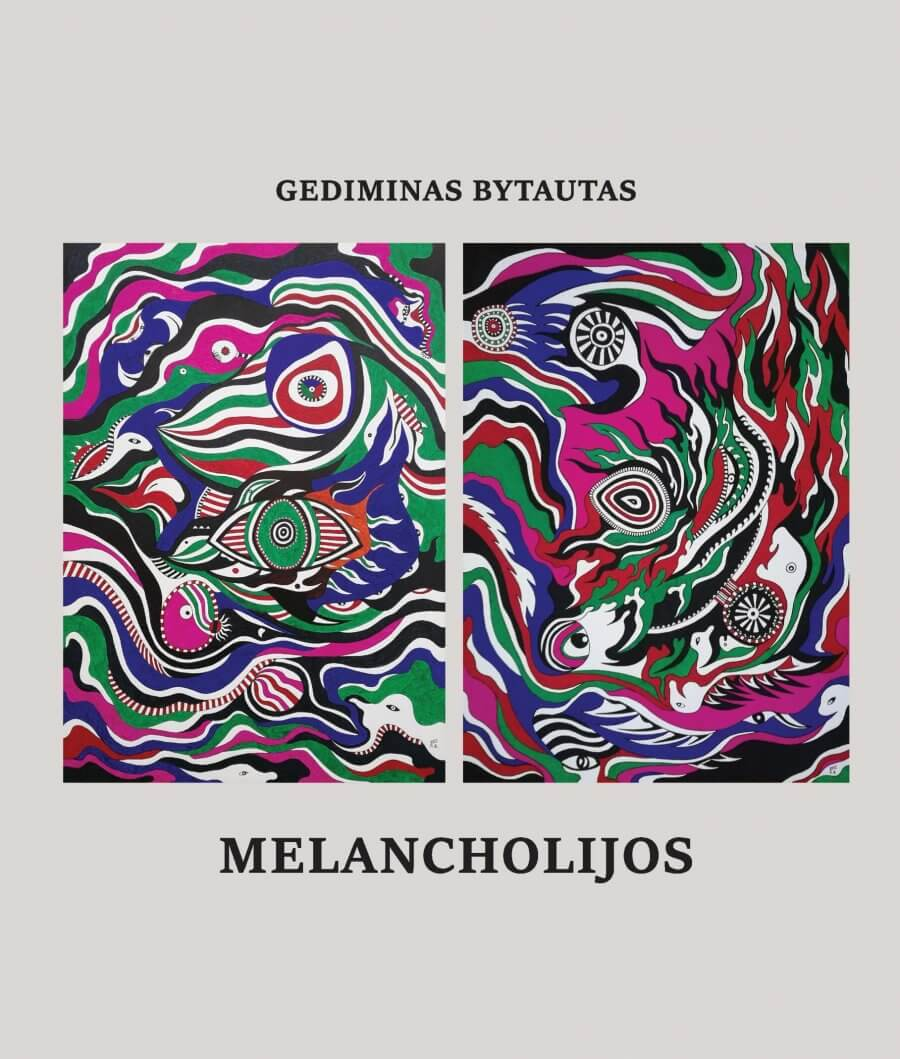 Meno albumas – Melancholijos