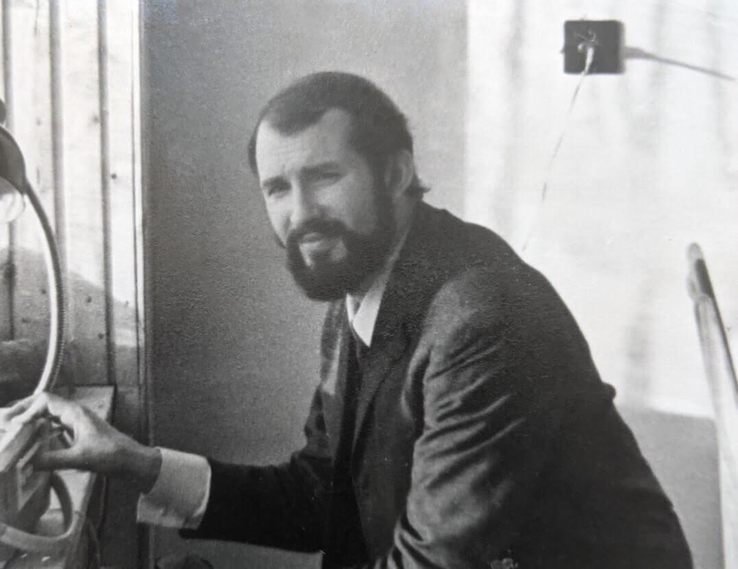 Leonas Jurgaitis