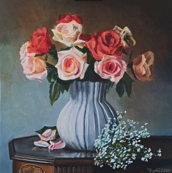 Rožės III